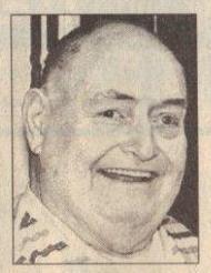 Milton Roy Uncle Buzz Holzer