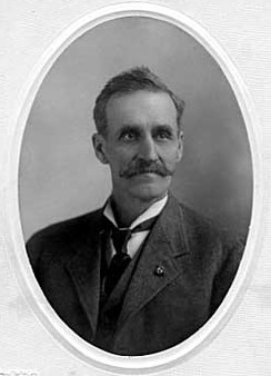 John F Bishop