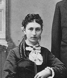 Catherine Anna <i>Trimbor</i> Ditter