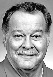 George William Bill Claiborne, Sr