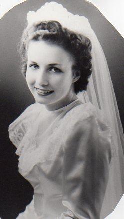 Lois Alma <i>Boerum</i> Cole
