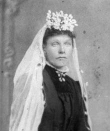 Mary <i>Waldkirch</i> Roeser