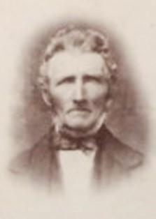 John Flavill Barrett