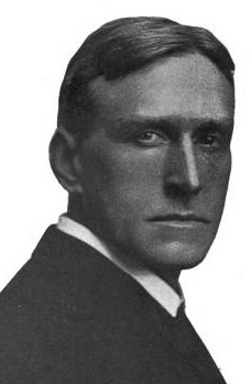 Lawrence E. McGann