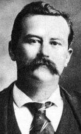 Jefferson Davis Jeff Milton