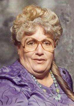 Lillian M. <i>Suazo</i> Arellano