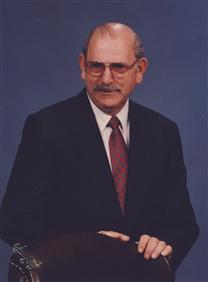 James C Boothe