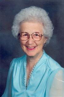 Mildred Lavina <i>Henshaw</i> Allen