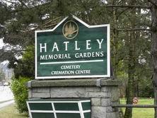 Hatley Memorial Gardens