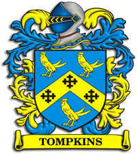 Robert Angus Tompkins