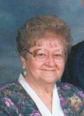 Marjorie Jean <i>Sutton</i> Bates