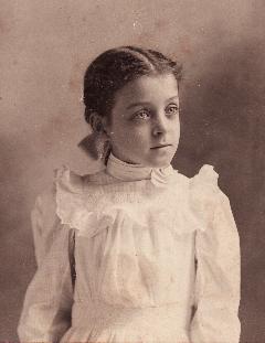 Elizabeth Menefee Lane