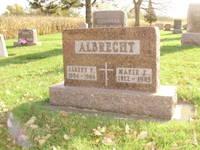 Albert F. Albrecht