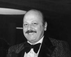 William Henry Bill Putch