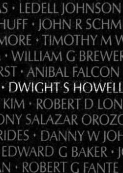 Dwight Sanford Howell