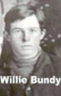 William Lincoln Jim Bundy