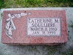 Catherine M. <i>Melcher</i> Soulliere