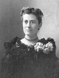 Williamina Paton <i>Stevens</i> Fleming