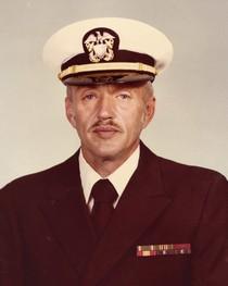 CWO James Floyd Jim Whipple