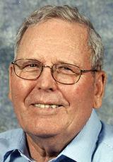 Harold Dean Bud Blevins
