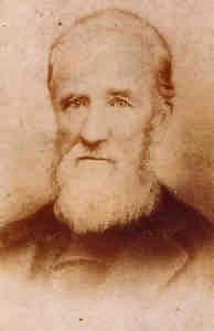 Dr John Cravens