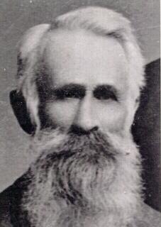 Pvt Ruben Warren Allred