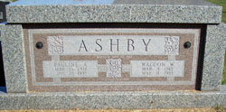 Pauline A. Ashby