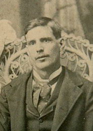 Francis Marion Frank Ashley