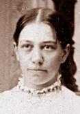 Cynthia Elizabeth Betty <i>Bradford</i> Abernethy