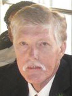 Hugh K Anderson