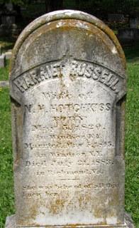 Harriet Russell Hotchkiss
