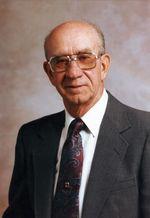 Clifford Frank Judkins