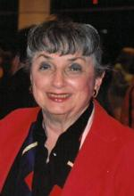 Patricia <i>Jordan</i> Beich