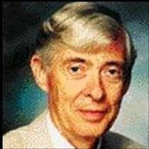 Dr Alan Benjamin Otlet