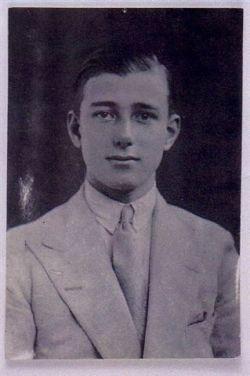 Anthony Walter Dayrell Brooke