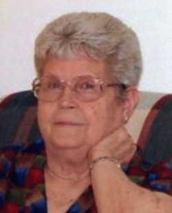 Jeanette Grace <i>Sherman</i> Akers
