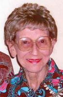 Norma Marie <i>Olson</i> Arnold
