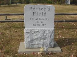 Potter's Field