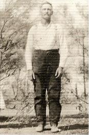 George Washington McCullough, Jr