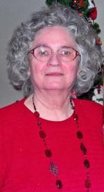 Marilyn J <i>Miller</i> Bolyard