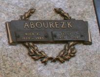 Betty F. Abourezk