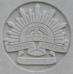 Pvt Thomas Leonard Abbott