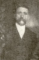 Rev Adolphus Ziba Brown