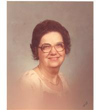 Bernice Clifton