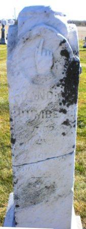 Jane Grandma <i>Mackey</i> Blumberg