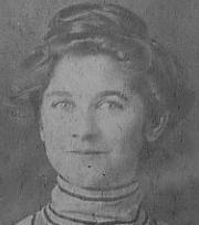 Ella Docia <i>McGoldrick</i> Harper