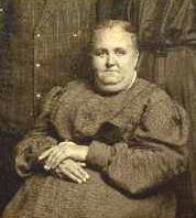 Sarah M. <i>Thompson</i> Barnes