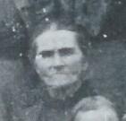 Elizabeth Bettie Ann <i>Roby</i> Abel