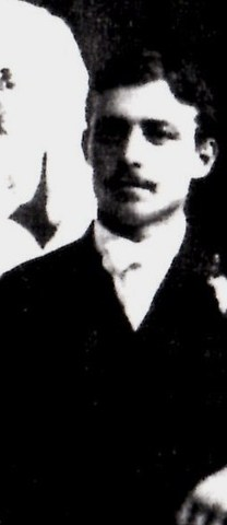 Casimer (Kazimierz) Wojtowicz