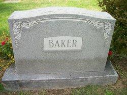 William Clifford Baker